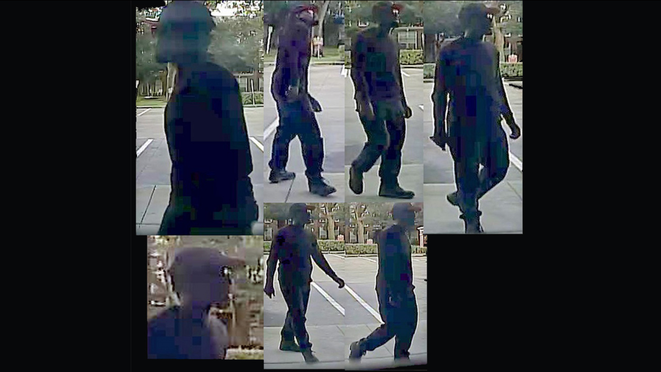 Suspect sought in a shooting and beating in Midtown