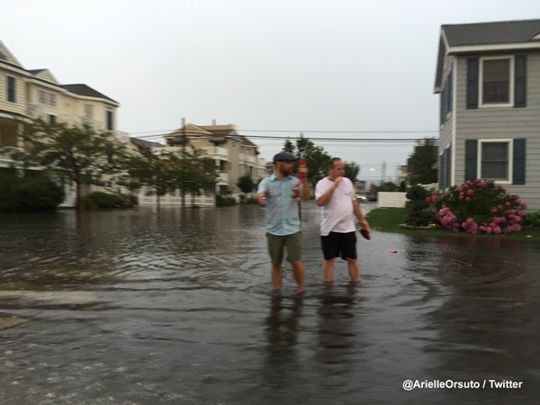 "<div class=""meta image-caption""><div class=""origin-logo origin-image none""><span>none</span></div><span class=""caption-text"">Arielle Orsuto sent in this photo of flooding in Ocean City.</span></div>"