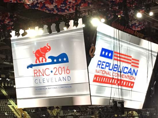 "<div class=""meta image-caption""><div class=""origin-logo origin-image ktrk""><span>KTRK</span></div><span class=""caption-text"">The Republican National Convention kicks off inside Quicken Loans Arena in Cleveland</span></div>"