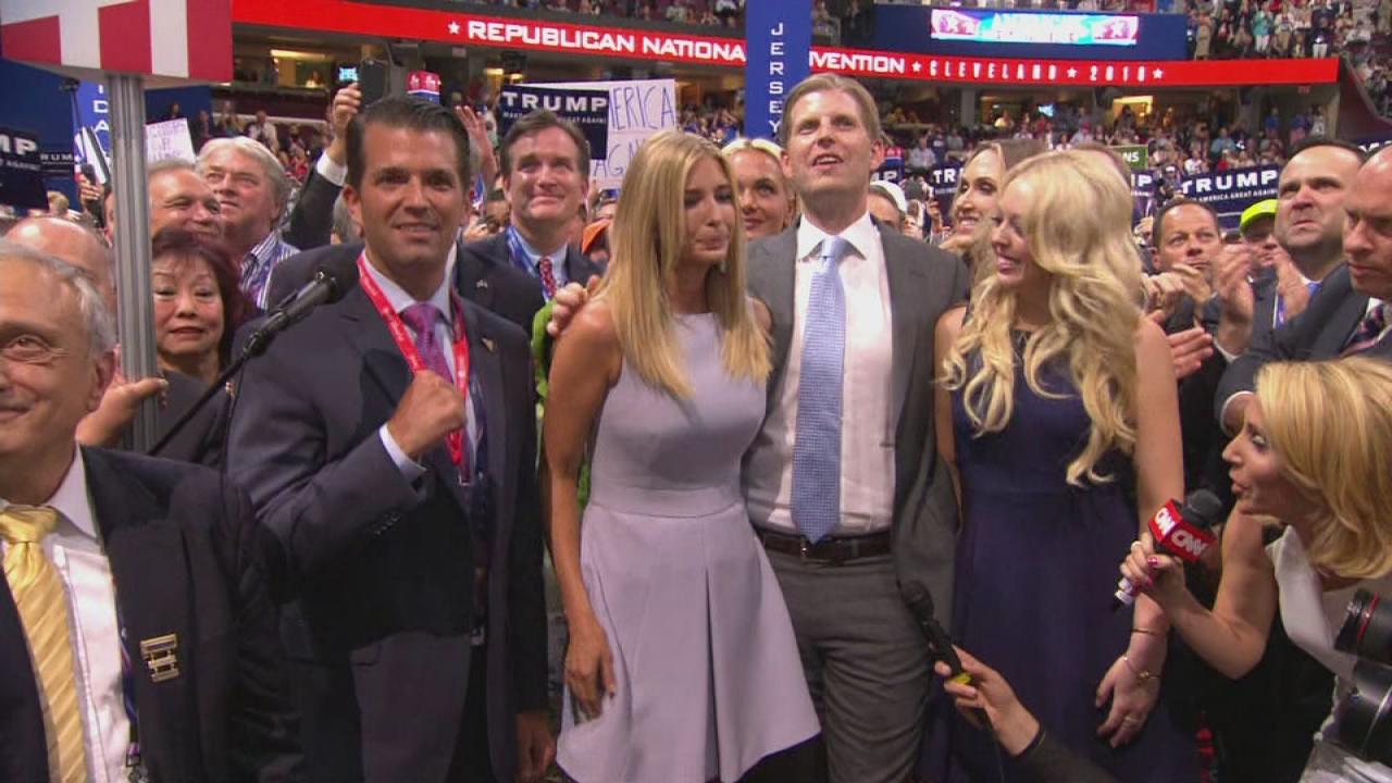 RNC: New York casts votes
