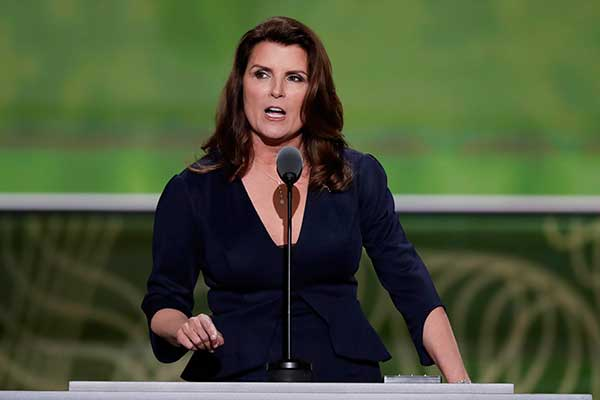 "<div class=""meta image-caption""><div class=""origin-logo origin-image none""><span>none</span></div><span class=""caption-text"">Actor Kimberlin Brown and farmer speaks during the second day of the Republican National Convention in Cleveland (J. Scott Applewhite/AP Photo)</span></div>"