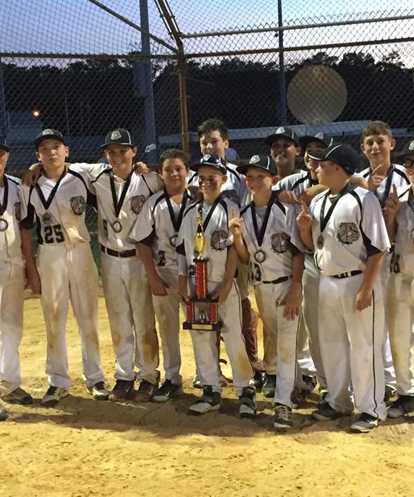 <div class='meta'><div class='origin-logo' data-origin='none'></div><span class='caption-text' data-credit=''>12U SJ Diamond Dawgs winning the Galloway Invitational tournament</span></div>