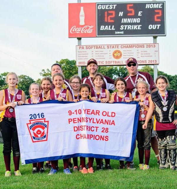 <div class='meta'><div class='origin-logo' data-origin='none'></div><span class='caption-text' data-credit=''>Avon Grove Area Little League 10U softball team</span></div>