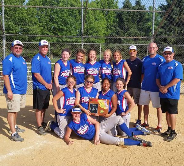 <div class='meta'><div class='origin-logo' data-origin='none'></div><span class='caption-text' data-credit=''>Bear Babe Ruth Fusion - Class C 14U State Champions - USSSA Maryland and Delaware</span></div>