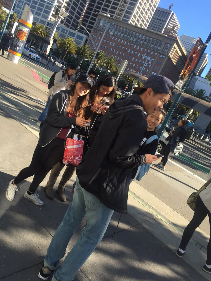"<div class=""meta image-caption""><div class=""origin-logo origin-image none""><span>none</span></div><span class=""caption-text"">Pokemon Go players walk along the Embarcadero in San Francisco ahead of an event on Wednesday, July 20, 2016. (Melanie Woodrow/KGO-TV)</span></div>"