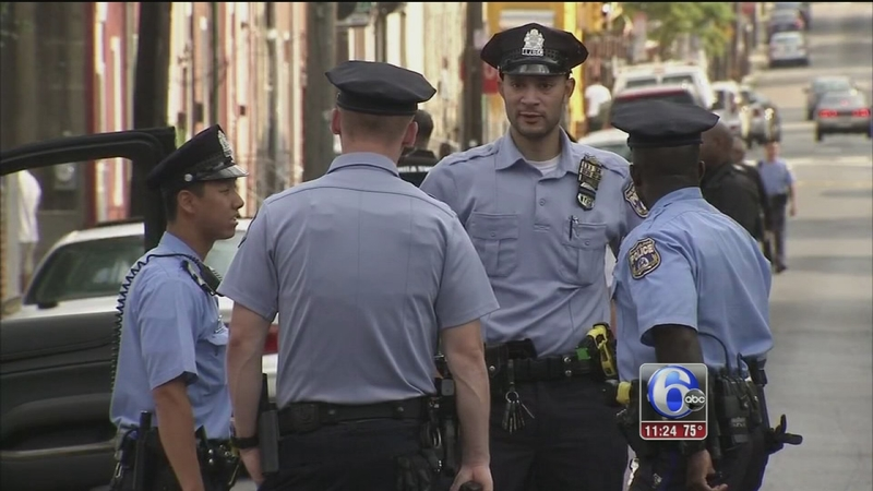 15 Year Old Boy Critical After Frankford Shooting 6abc Philadelphia