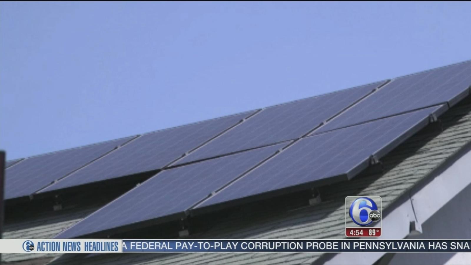 Consumer Reports Is Leasing Solar Panels Worth It 6abc Com