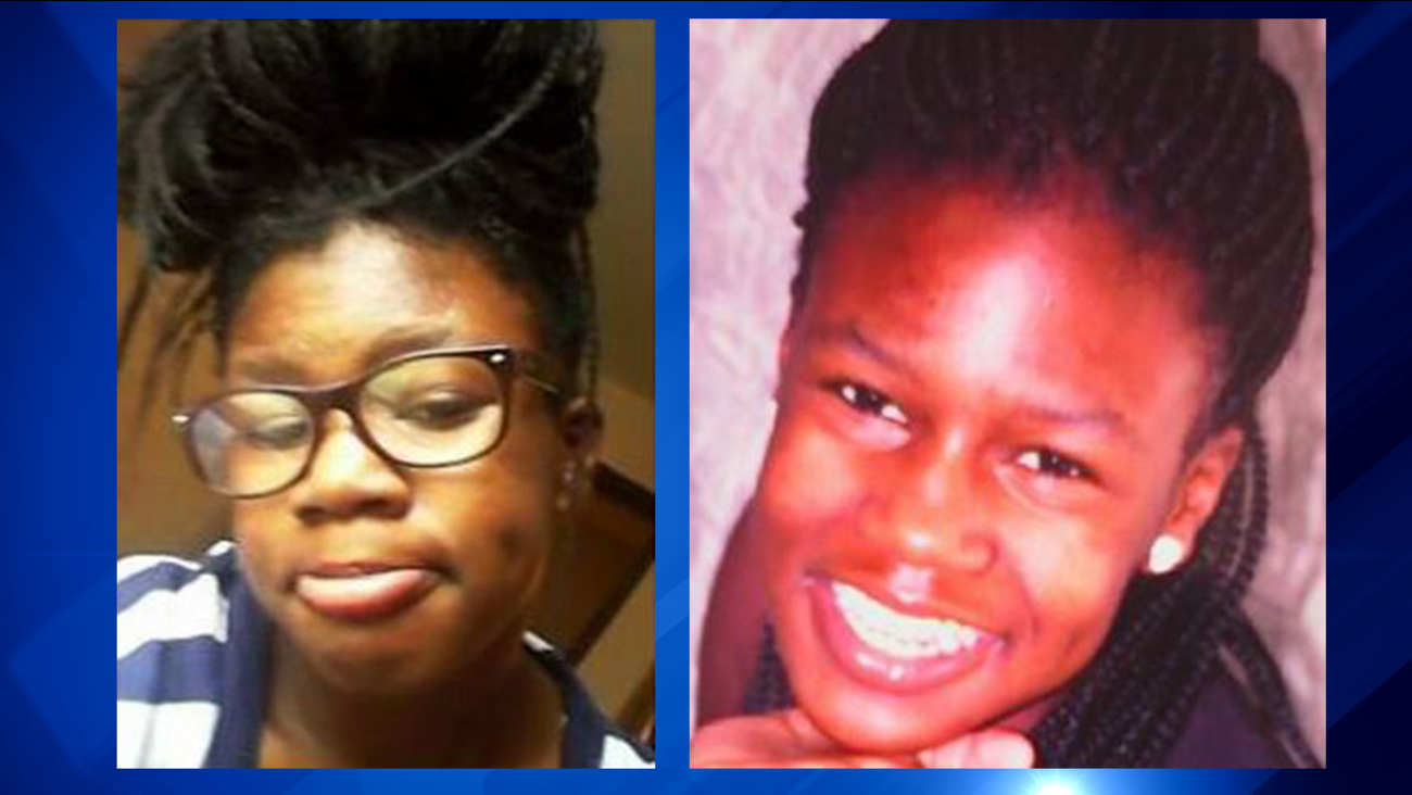 Family: Girl, 14, missing after not showing up at grandmother's