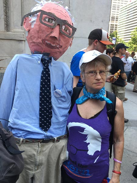 "<div class=""meta image-caption""><div class=""origin-logo origin-image none""><span>none</span></div><span class=""caption-text"">Demonstrators rally in support of Bernie Sanders at City Hall in Center City Philadelphia on Monday, July 25, 2016.</span></div>"