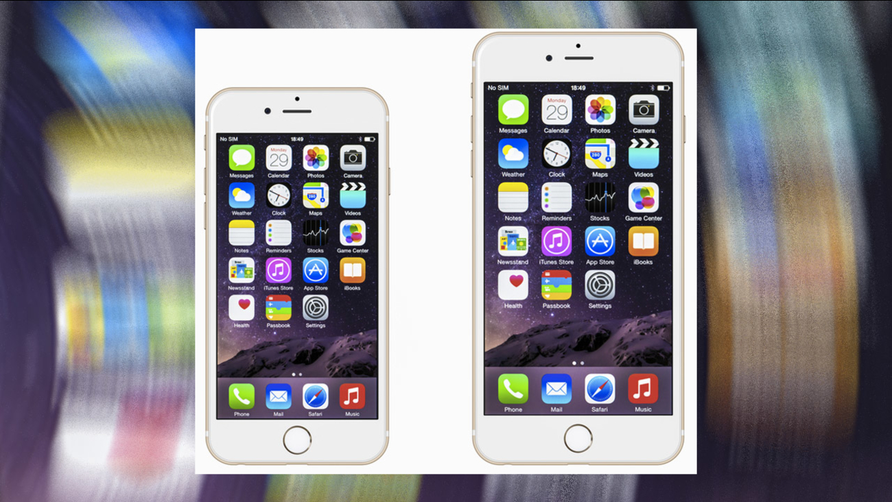 Apple issues urgent iPhone update to fix security flaw
