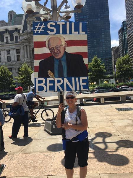 "<div class=""meta image-caption""><div class=""origin-logo origin-image none""><span>none</span></div><span class=""caption-text"">'Bernie or Bust' supporters rally at City Hall in Center City Philadelphia on Tuesday, July 26, 2016.</span></div>"