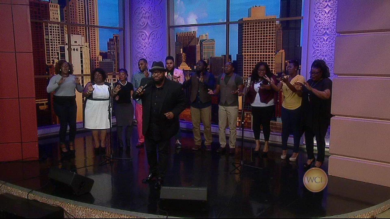 Gospel great, hip-hop pastor Hezekiah Walker's new video