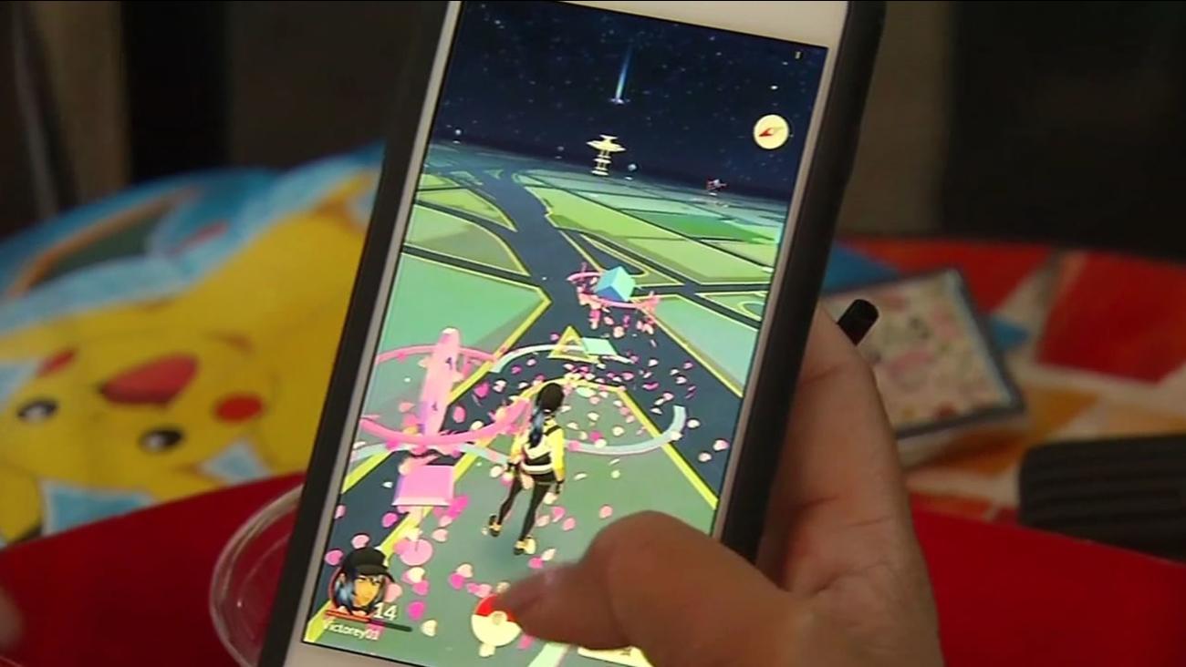 Pokemon Go cheaters may face permanent bans - ABC7 San Francisco