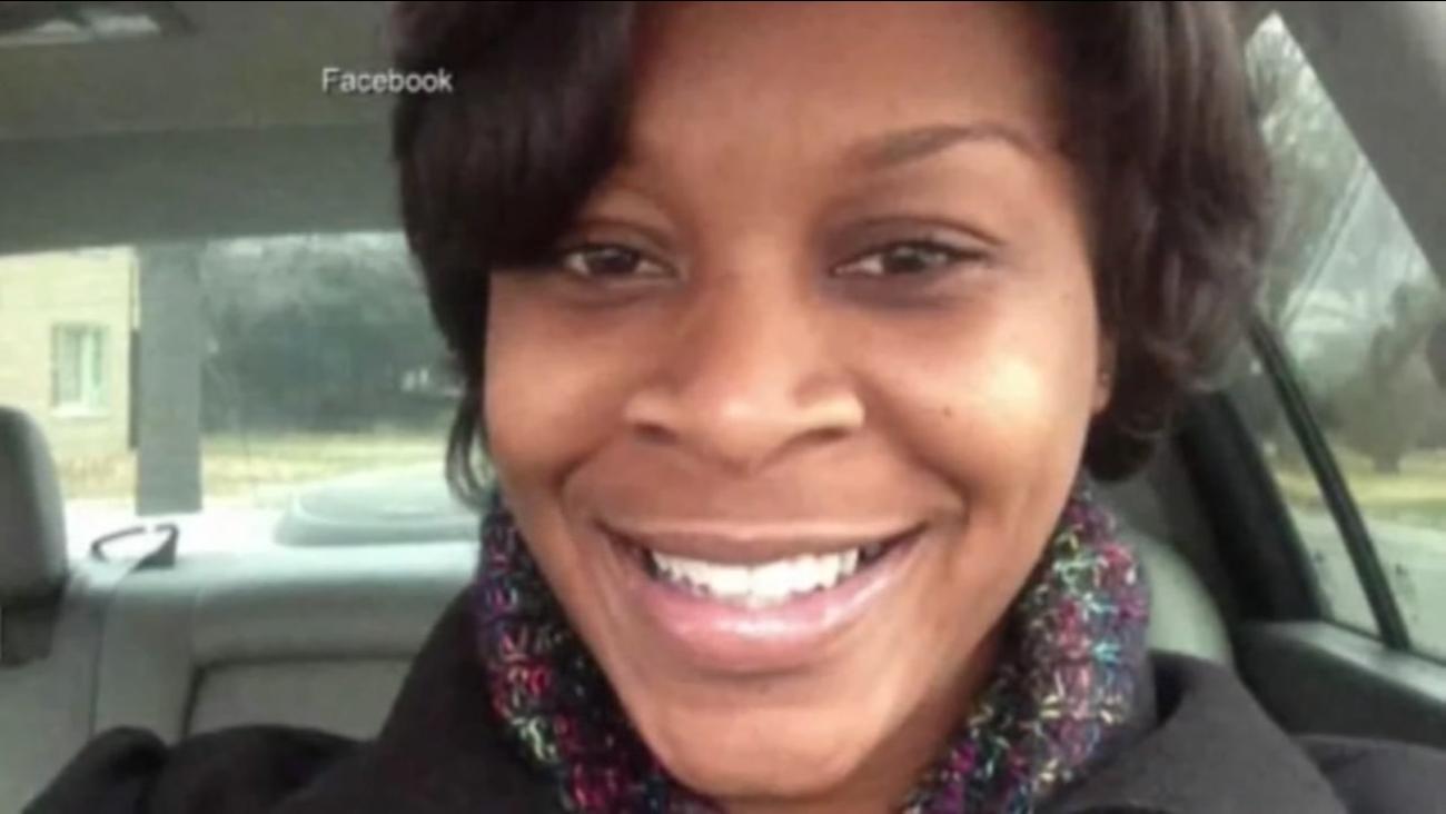 Inside Sandra Bland allegations
