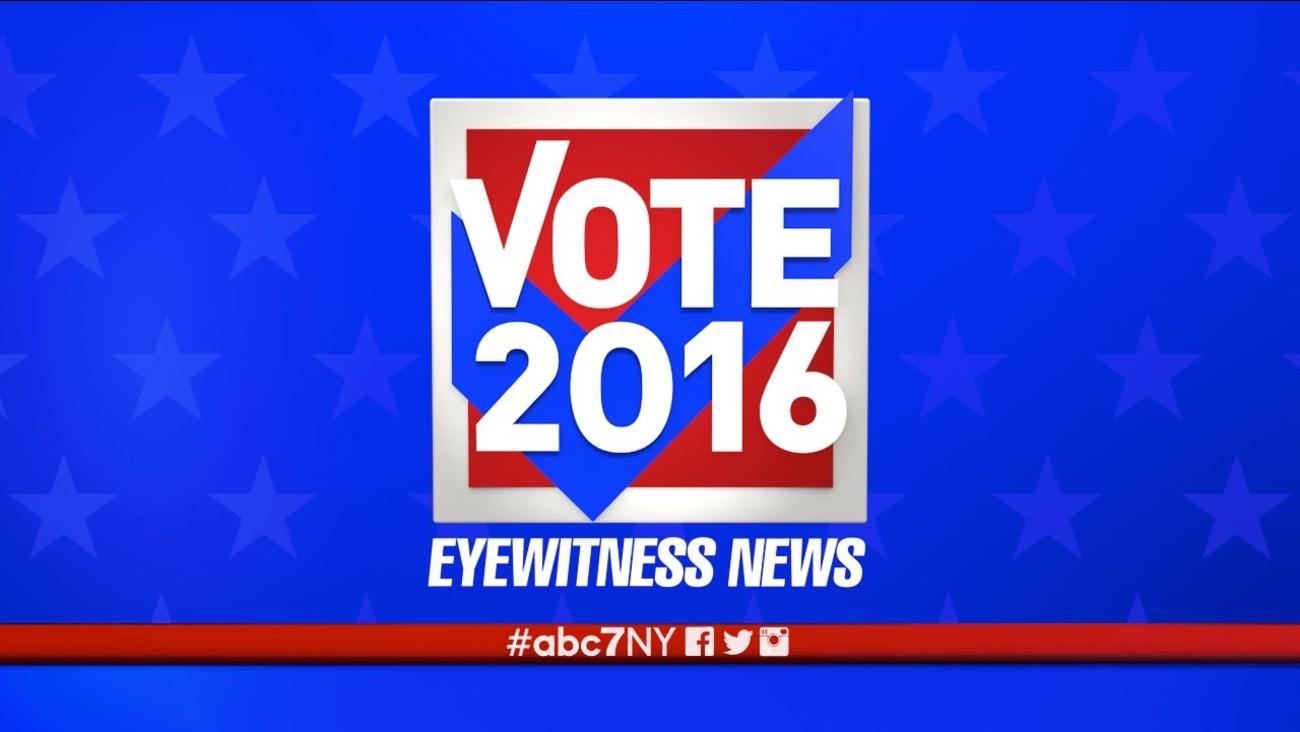 election vote 2016