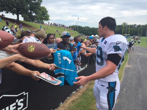 "<div class=""meta image-caption""><div class=""origin-logo origin-image none""><span>none</span></div><span class=""caption-text"">Pictures from the Panthers training camp (ABC11 Photojournalist/Charlie Mickens)</span></div>"