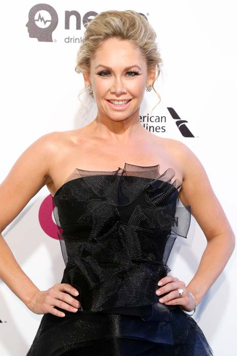 "<div class=""meta image-caption""><div class=""origin-logo origin-image ap""><span>AP</span></div><span class=""caption-text"">Kym Johnson arrives at the 2016 Elton John AIDS Foundation Oscar Viewing Party at West Hollywood Park (Rich Fury/Invision/AP)</span></div>"