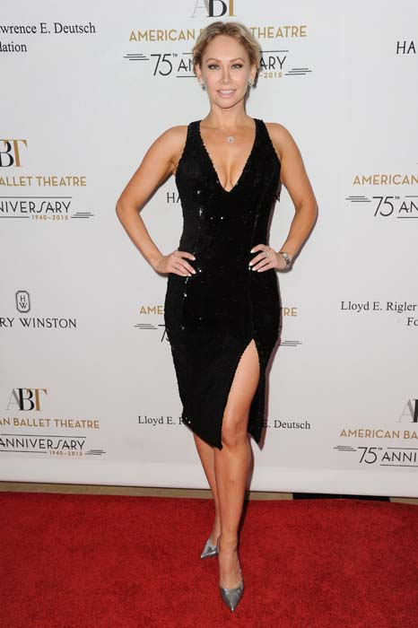 "<div class=""meta image-caption""><div class=""origin-logo origin-image ap""><span>AP</span></div><span class=""caption-text"">Kym Johnson attends American Ballet Theatre's 75th Anniversary Holiday Benefit (Richard Shotwell/Invision/AP)</span></div>"