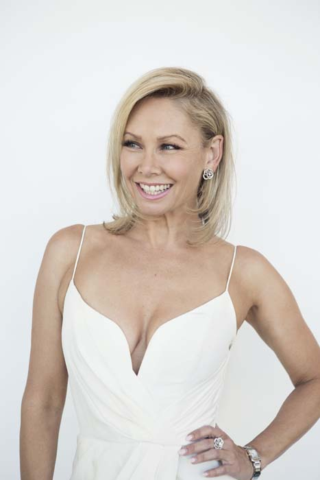 "<div class=""meta image-caption""><div class=""origin-logo origin-image ap""><span>AP</span></div><span class=""caption-text"">Kym Johnson poses for a portrait on Tuesday, Jan. 19, 2016, in New York (Taylor Jewell/Invision/AP)</span></div>"