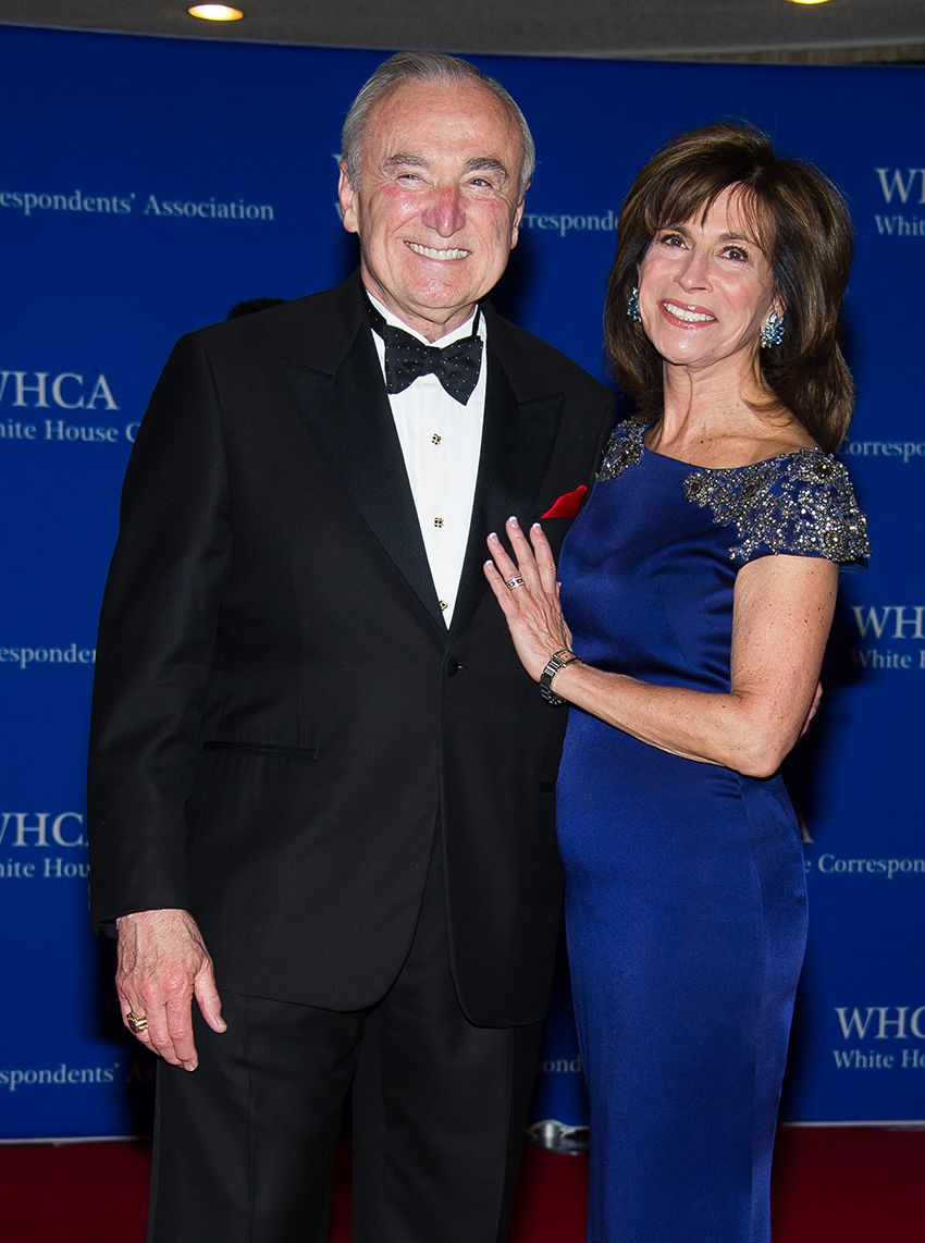 "<div class=""meta image-caption""><div class=""origin-logo origin-image ap""><span>AP</span></div><span class=""caption-text"">Bill Bratton and Rikki Klieman attend the 2015 White House Correspondents' Association Dinner at the Washington Hilton Hotel on Saturday, April 25, 2015, in Washington. (Photo by Charles Sykes/Invision/AP)</span></div>"