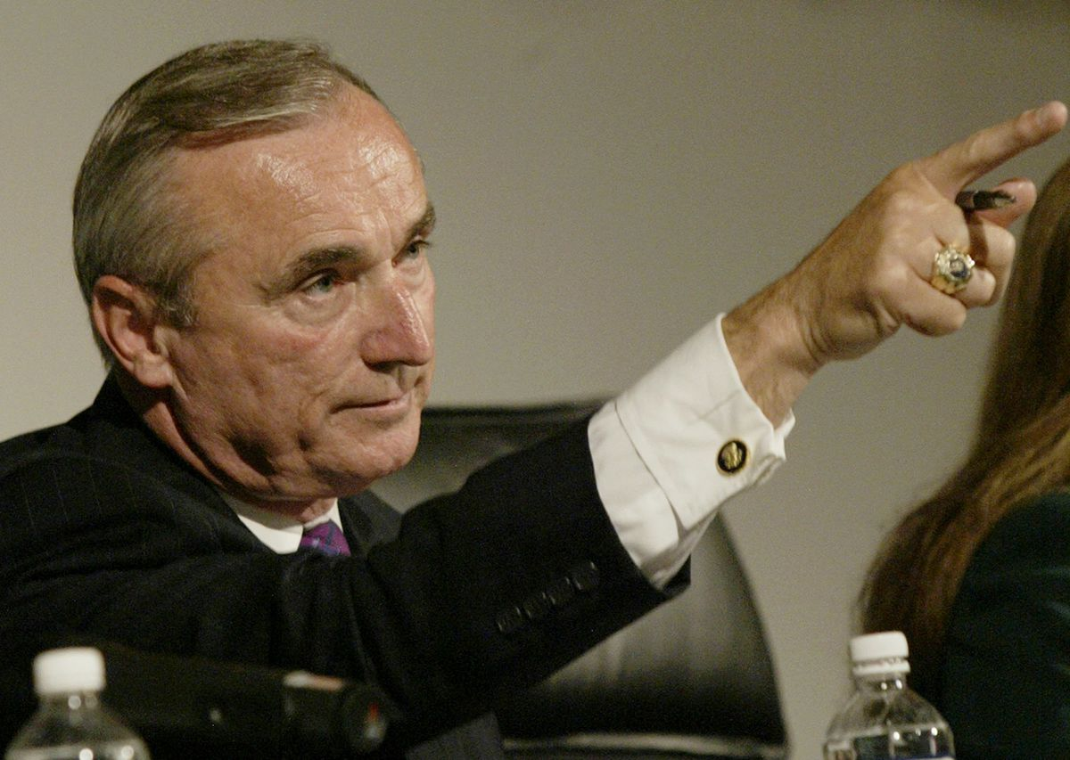 "<div class=""meta image-caption""><div class=""origin-logo origin-image ap""><span>AP</span></div><span class=""caption-text"">Los Angeles Police Chief William Bratton speaks during a meeting of the Board of Police Commissioners Tuesday, July 13, 2004, in Los Angeles. (AP Photo/Nick Ut)</span></div>"