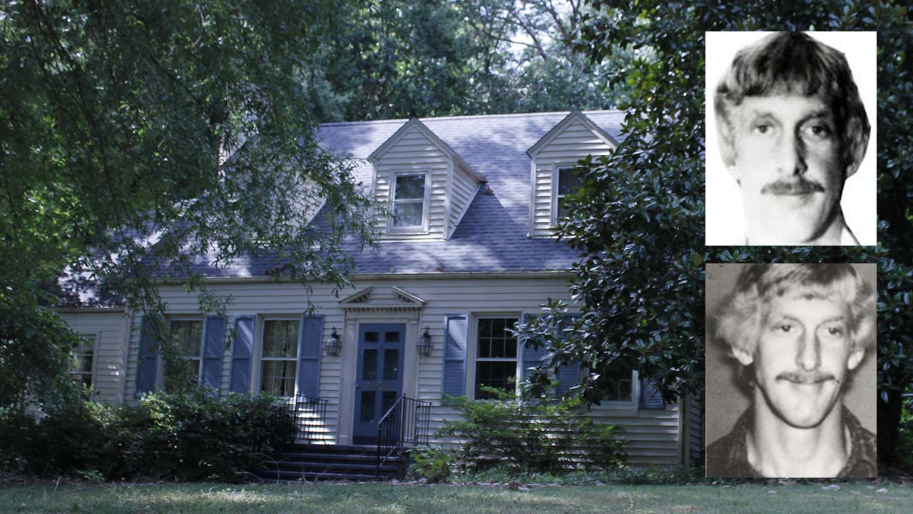 William Claybourne Taylor images and the home of Taylor in Reidsville, N.C.