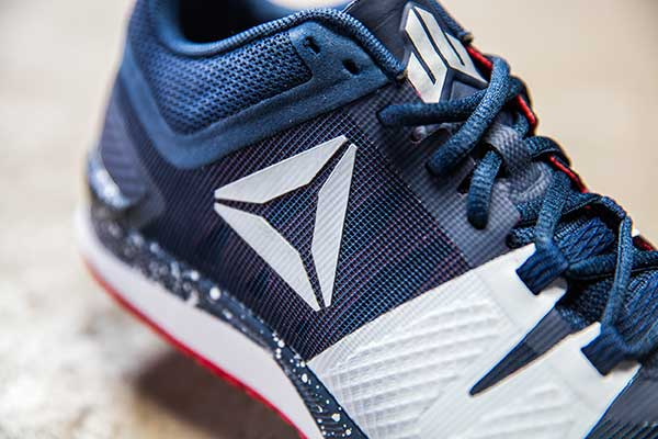 White not for you  Maybe you ll like JJ Watt s new shoes in blue ... 97a6f82af