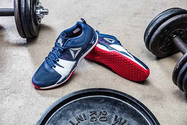 "<div class=""meta image-caption""><div class=""origin-logo origin-image none""><span>none</span></div><span class=""caption-text"">Reebok and J.J. Watt announced that they are releasing a brand new colorway of his first signature training shoe -- the JJ I ""Preseason Training.""</span></div>"