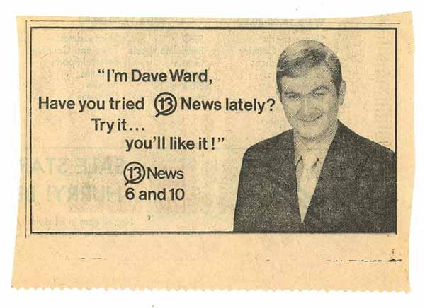 <div class='meta'><div class='origin-logo' data-origin='none'></div><span class='caption-text' data-credit=''>Veteran ABC13 News anchor Dave Ward's career has covered a wide range of topics, bringing Eyewitness News to viewers for decades.</span></div>