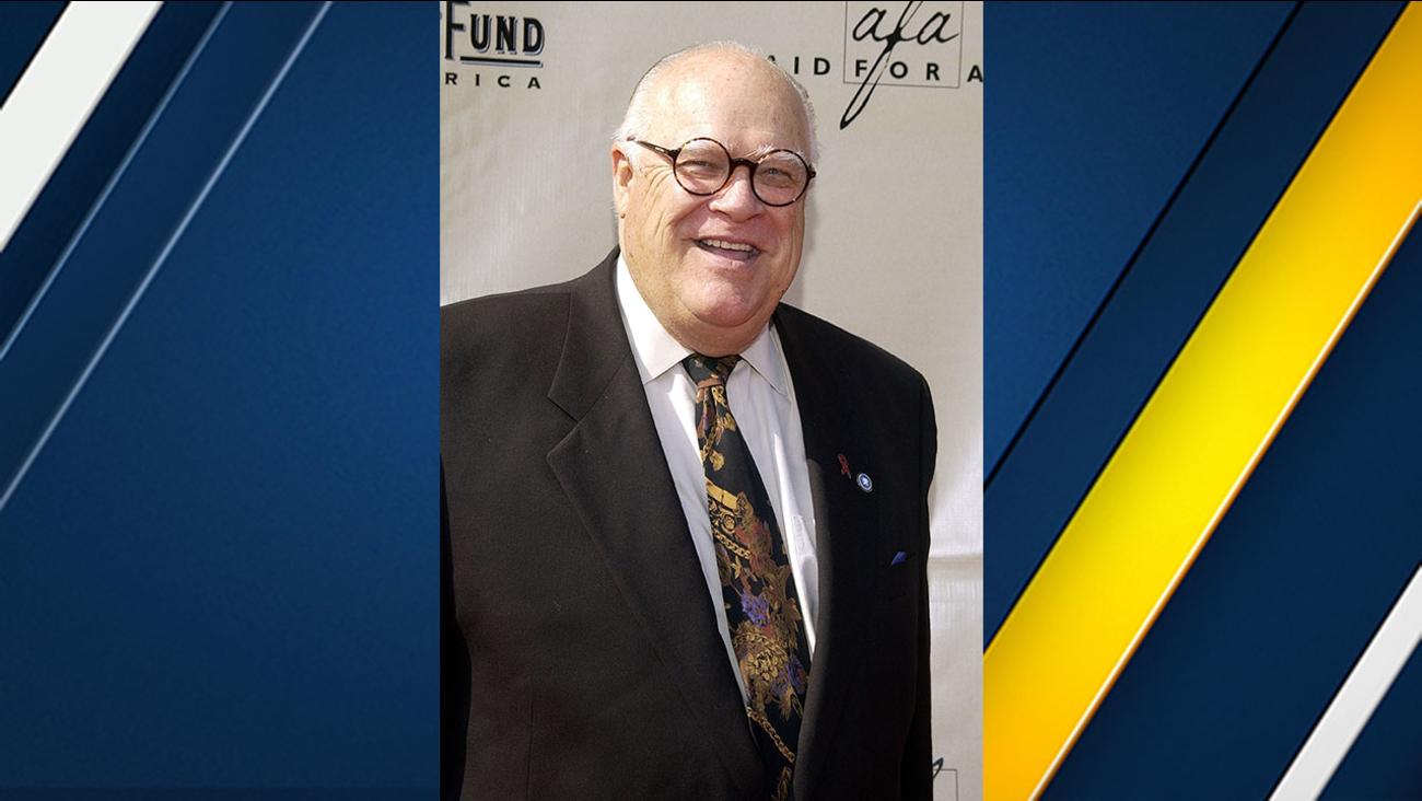 "Actor David Huddleston, who portrayed the titular millionaire in ""The Big Lebowski,"" has died at age 85."