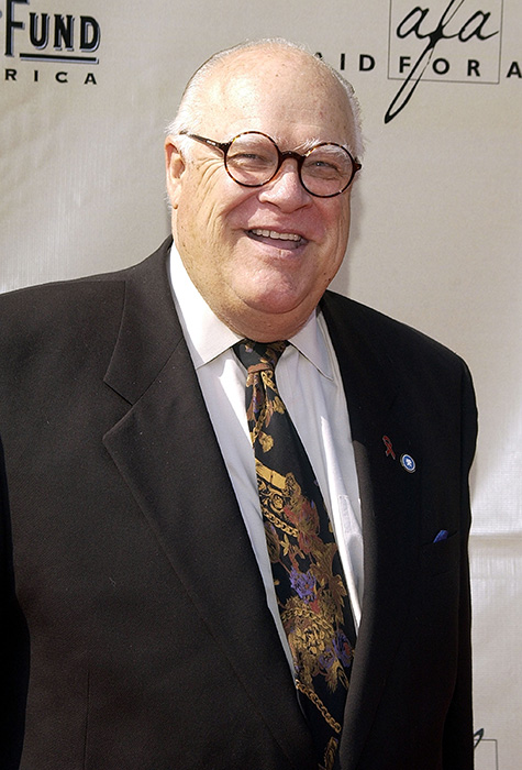 "<div class=""meta image-caption""><div class=""origin-logo origin-image none""><span>none</span></div><span class=""caption-text"">David Huddleston, star of ""The Big Lebowski,"" dies at age 85. (Amy Graves/WireImage/Getty Images)</span></div>"