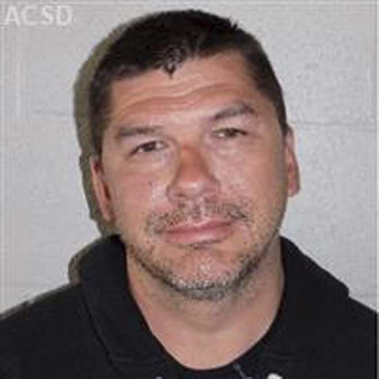 """<div class=""""meta image-caption""""><div class=""""origin-logo origin-image ap""""><span>AP</span></div><span class=""""caption-text"""">Anthony Silva, the mayor of Stockton, CA, was charged with providing alcohol to minors last summer at a youth camp he runs. (Amador County Sheriff's Office via AP)</span></div>"""