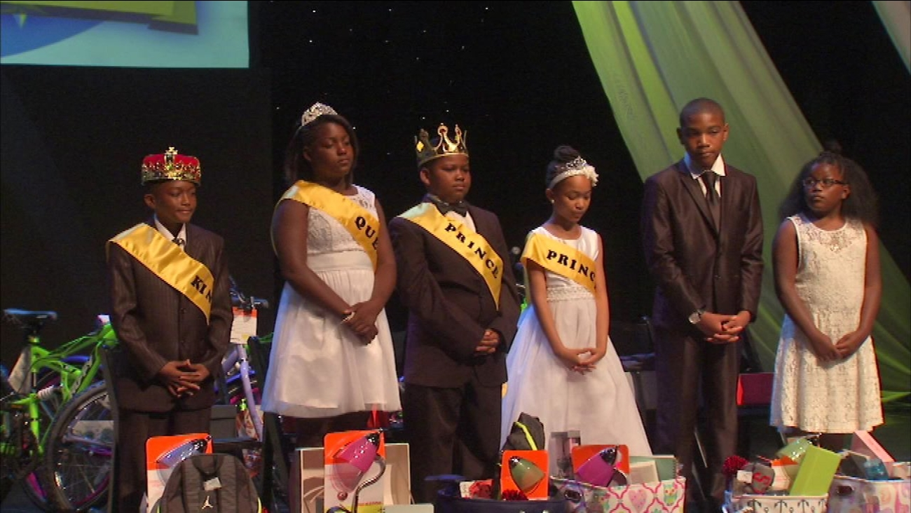 Bud Billiken Parade royal court chosen