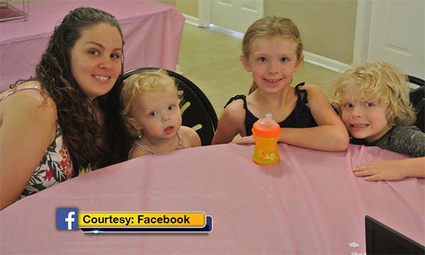 <div class='meta'><div class='origin-logo' data-origin='none'></div><span class='caption-text' data-credit=''>From left to right: Megan Short, Willow, 2, Liana, 8, and Mark, 5.</span></div>