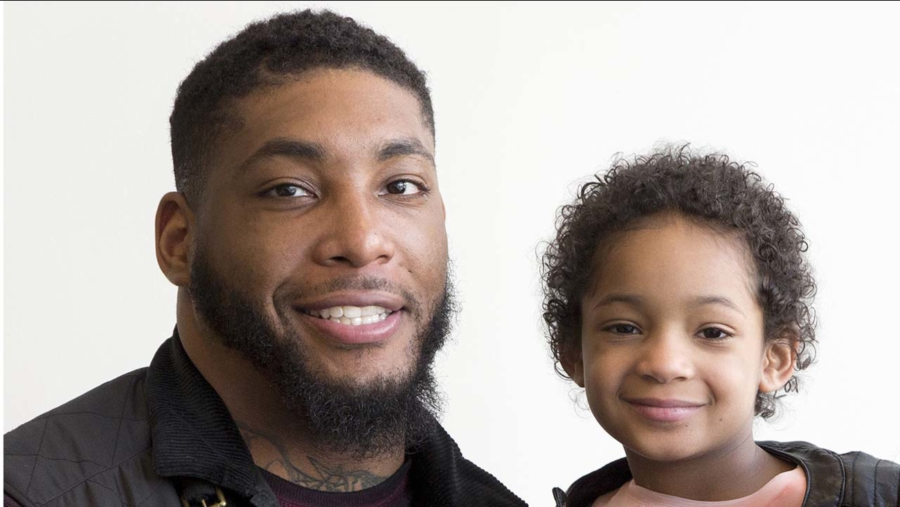 Devon and Leah Still