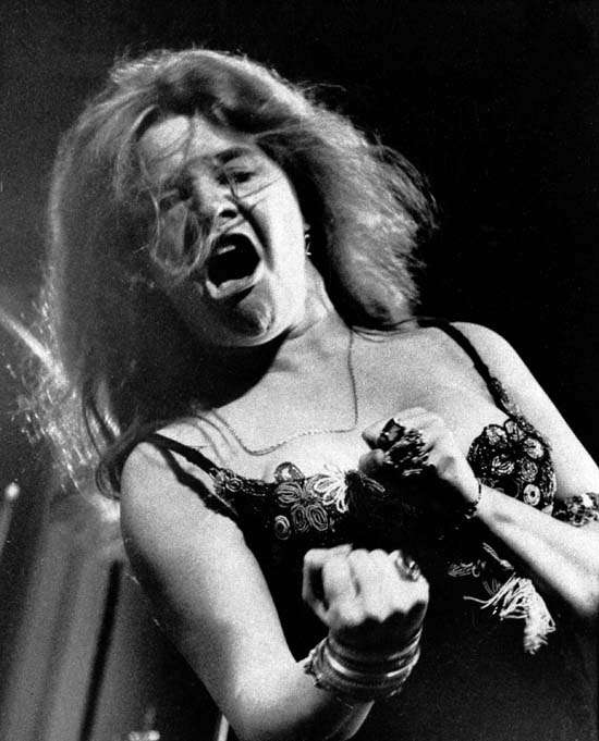 <div class='meta'><div class='origin-logo' data-origin='AP'></div><span class='caption-text' data-credit='AP'>Blues/rock singer Janis Joplin died on October 4, 1970.</span></div>