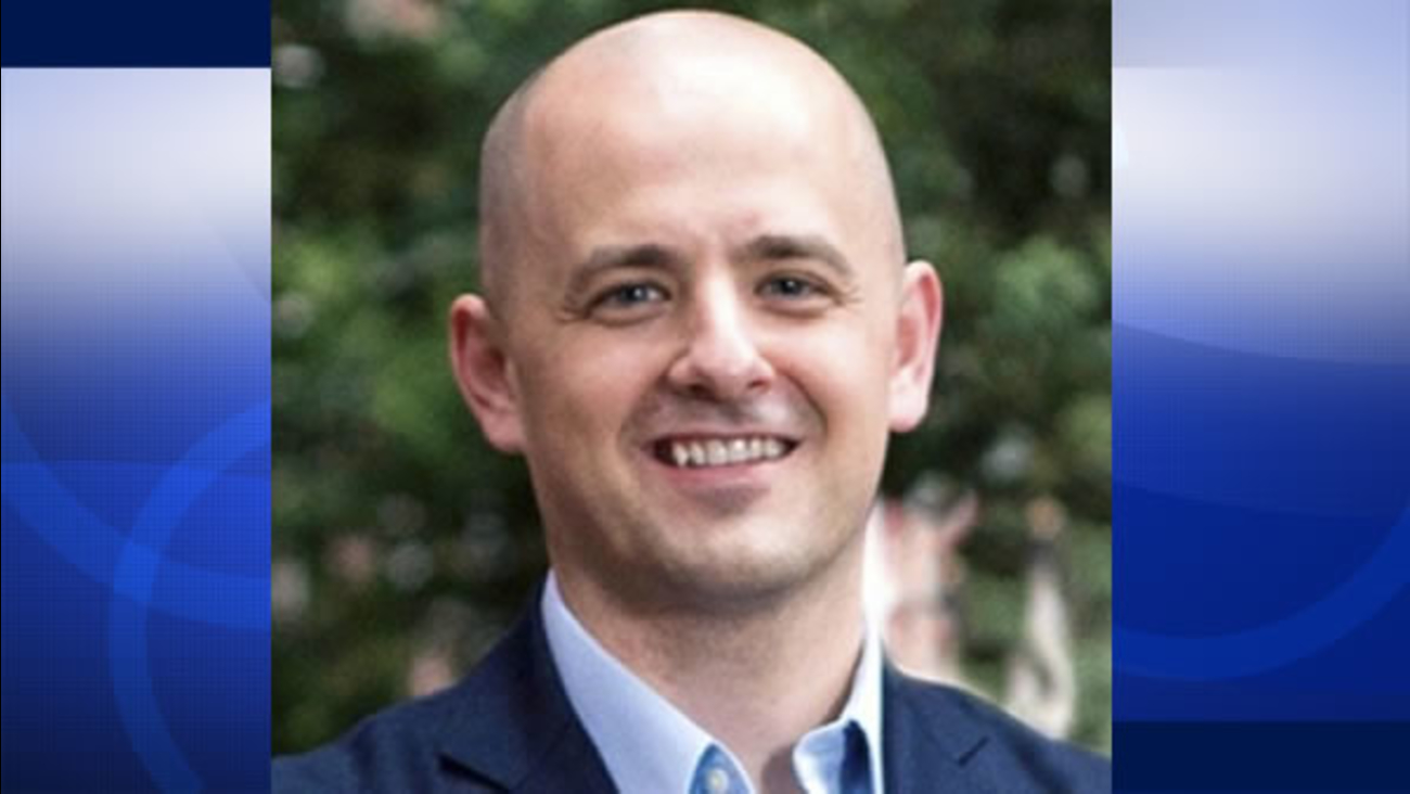 Evan McMullin announced that he's running for president, hoping to appeal to conservatives as an alternative to Donald Trump.