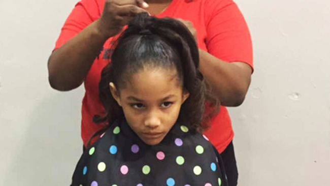 Where To Get Free Back To School Haircuts Abc13
