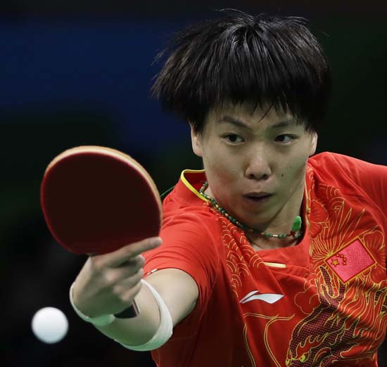 "<div class=""meta image-caption""><div class=""origin-logo origin-image ap""><span>AP</span></div><span class=""caption-text"">Li Xiaoxia of China plays table tennis (AP Photo/Petros Giannakouris)</span></div>"