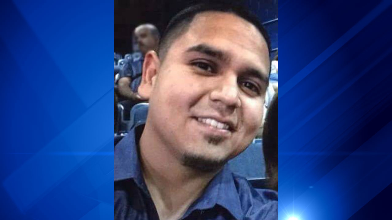 CPS employee Luis Marin killed