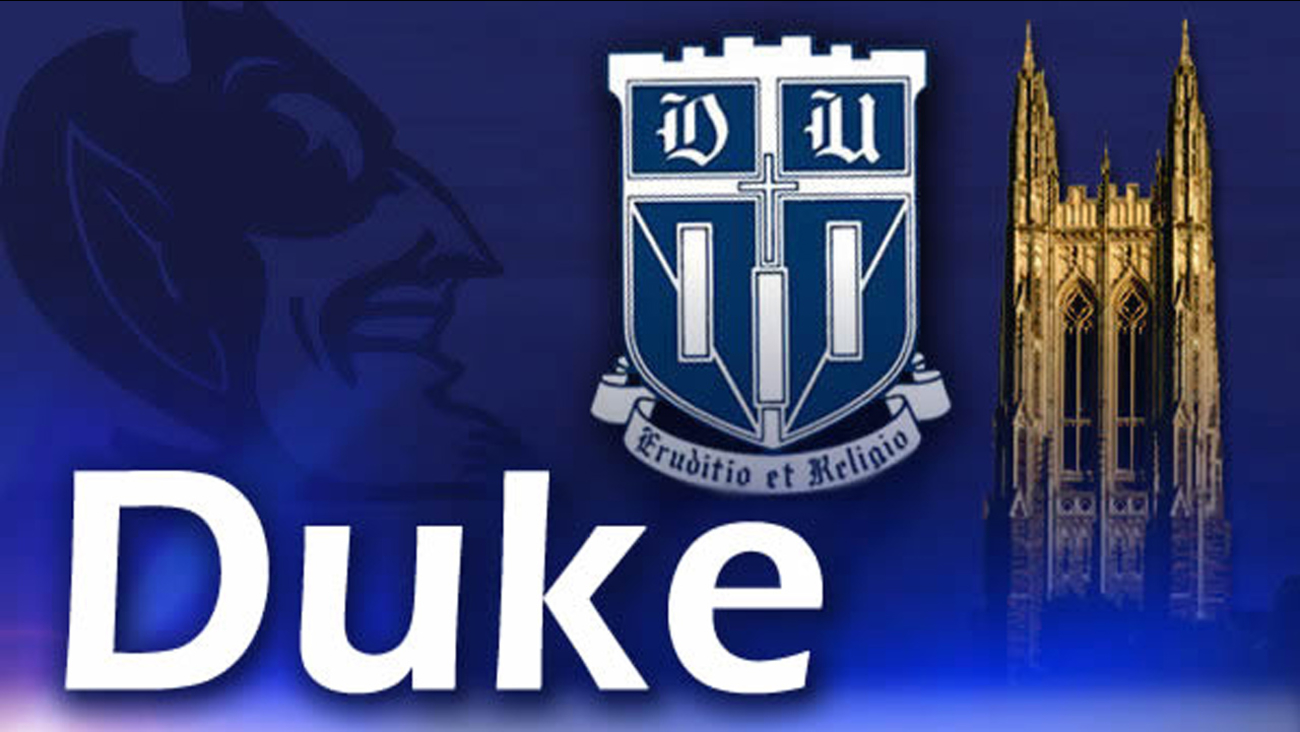 Apple CEO among 8 joining Duke University Board of Trustees