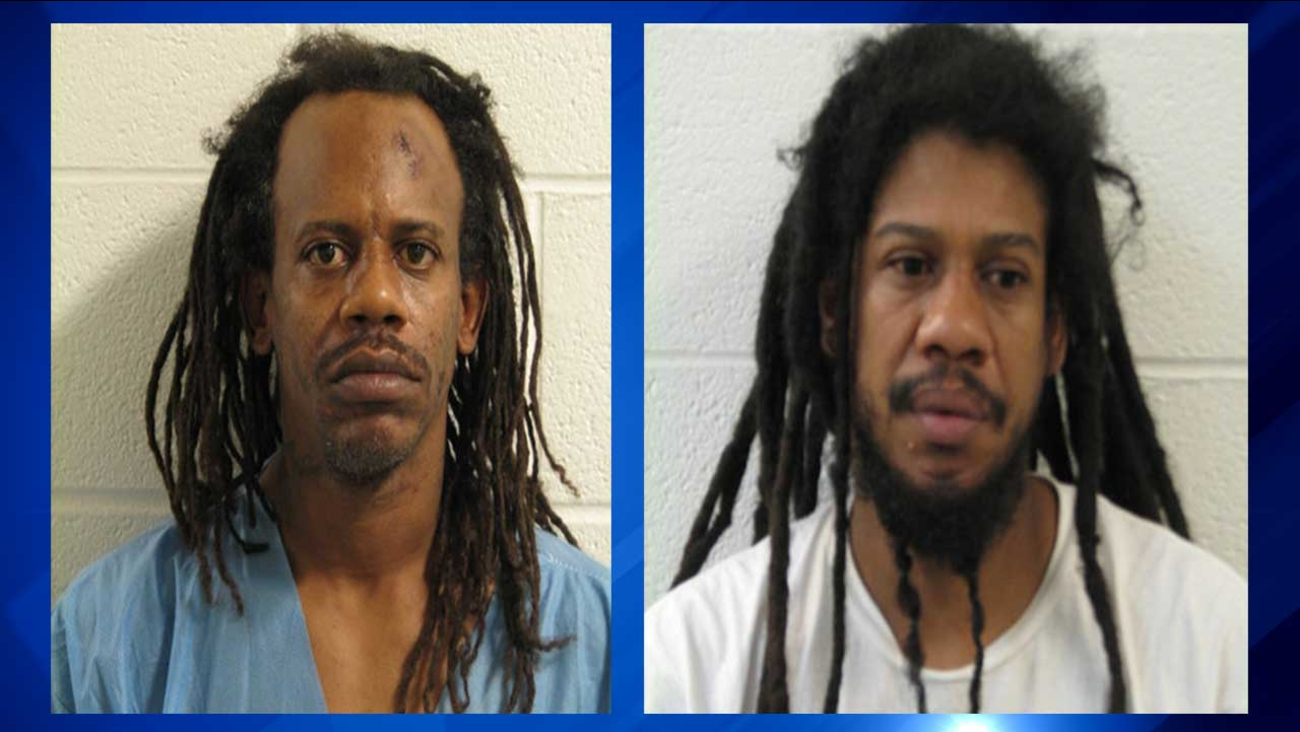 2 men charged in Hawthorne Race Course shooting