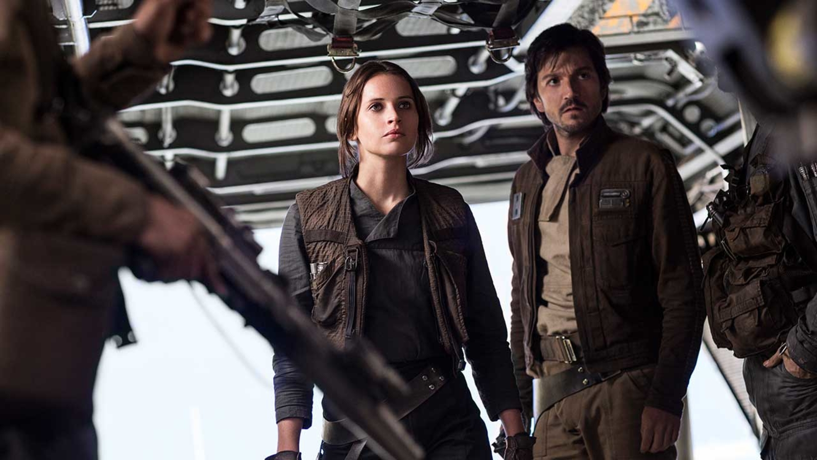 New Trailer For Highly Anticipated Star Wars Rogue One Released 6abc Philadelphia