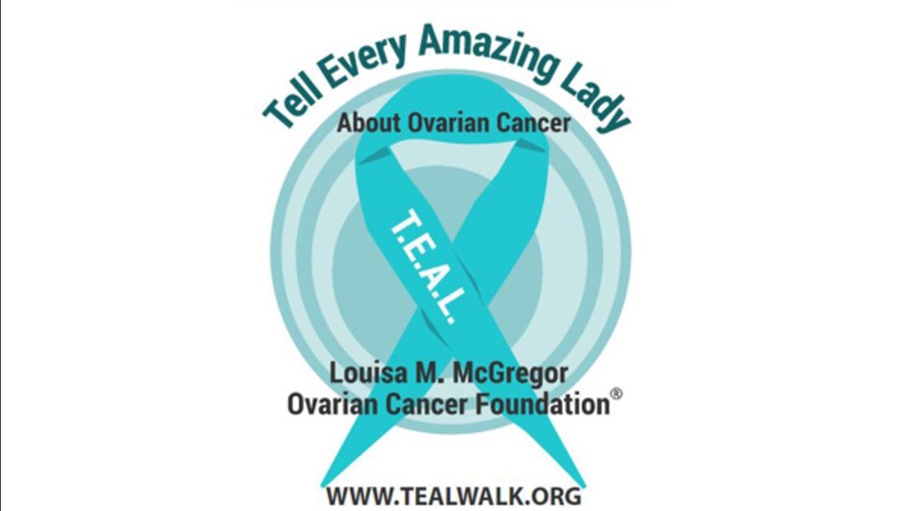 8th Annual Brooklyn T E A L Walk Run For Ovarian Cancer Abc7 New York