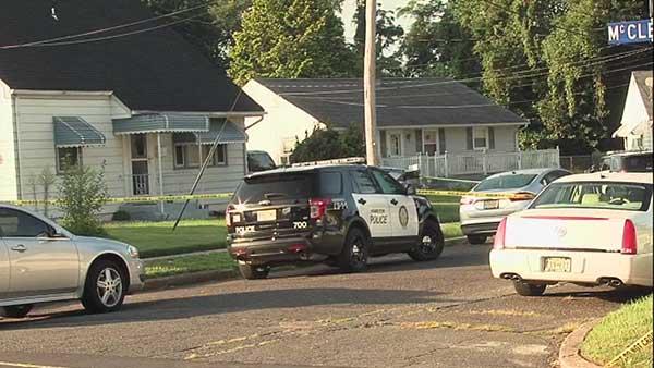 PHOTOS: Fatal shooting in Hamilton Twp , NJ | 6abc com