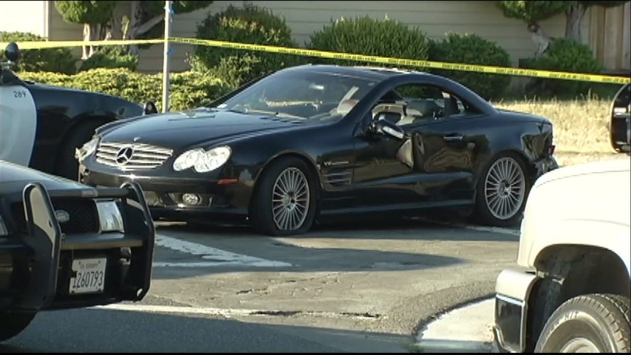 Police are investigating an officer involved shooting that occurred in Hayward, Calif., on Saturday, August 13, 2016.