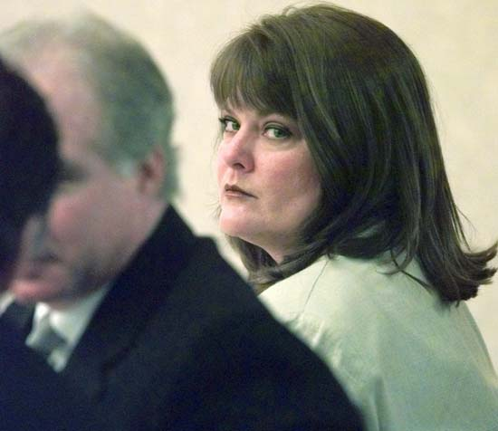 "<div class=""meta image-caption""><div class=""origin-logo origin-image ap""><span>AP</span></div><span class=""caption-text"">Susan Eubanks, the admitted killer of her four sons, was sentenced to the death penalty. (AP Photo/Scott Varley)</span></div>"