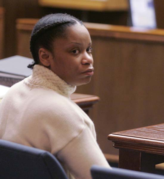 "<div class=""meta image-caption""><div class=""origin-logo origin-image ap""><span>AP</span></div><span class=""caption-text"">China Arnold was convicted of killing her month-old daughter by burning her in a microwave (AP Photo/Ron Alvey, Pool)</span></div>"