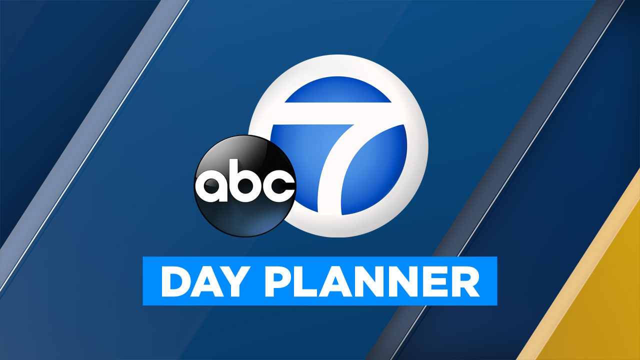 ABC7 7-Day Planner
