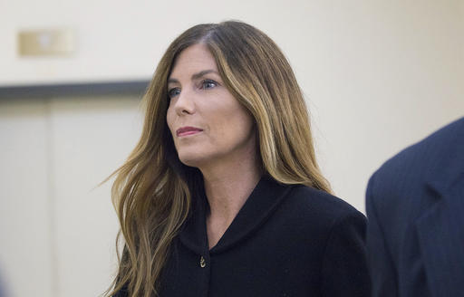 <div class='meta'><div class='origin-logo' data-origin='AP'></div><span class='caption-text' data-credit='AP'>Pennsylvania Attorney General Kathleen Kane enters a courtroom at the Montgomery County Courthouse, Monday, Aug. 15, 2016, in Norristown, Pa.</span></div>